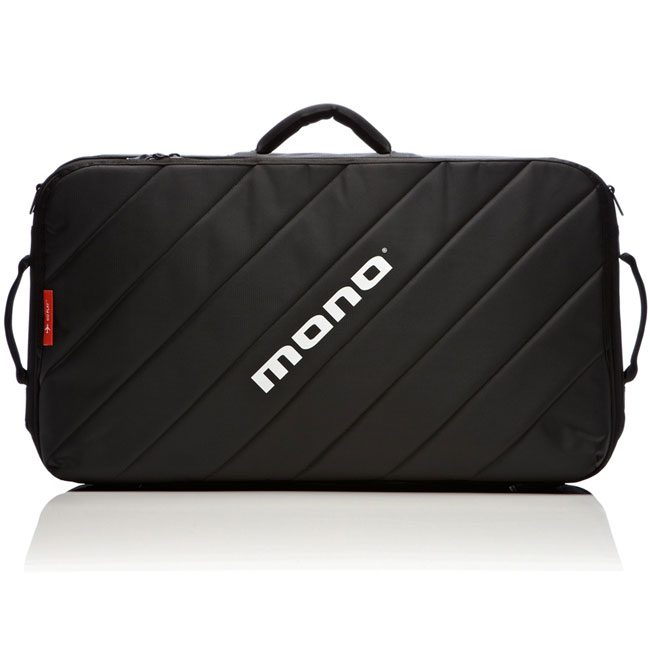 Mono M80 Pedalboard Tour (=Pedaltrain 2 size) Ver.2 모노 투어 페달보드 케이스