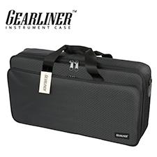 <font color=#262626>Gearliner 페달보드 & 멀티이펙터 케이스 (GSP-500)</font>
