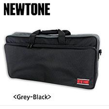 <font color=#262626>NEWTONE 멀티이펙터 케이스 NEC-500 (GREY / BLACK 컬러)</font>