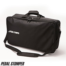 <font color=#262626>Pedal Stomper - Deluxe Case for Studio 50 / 페달스톰퍼 이펙터케이스 (S50-BK)</font>