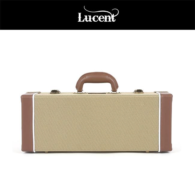 Lucent 페달보드 & 이펙터 하드 케이스 (LCP-110)