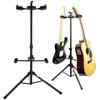 IMI GSC-502 기타스탠드 두대 동시 거치 가능