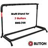 Button Multi Stand / 7단 기타 스탠드 (BMS-700)