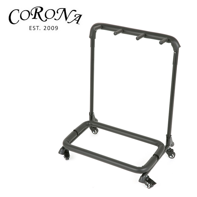 Corona Multi Stand 3단 이동형 멀티 스탠드 (GT-3000W)