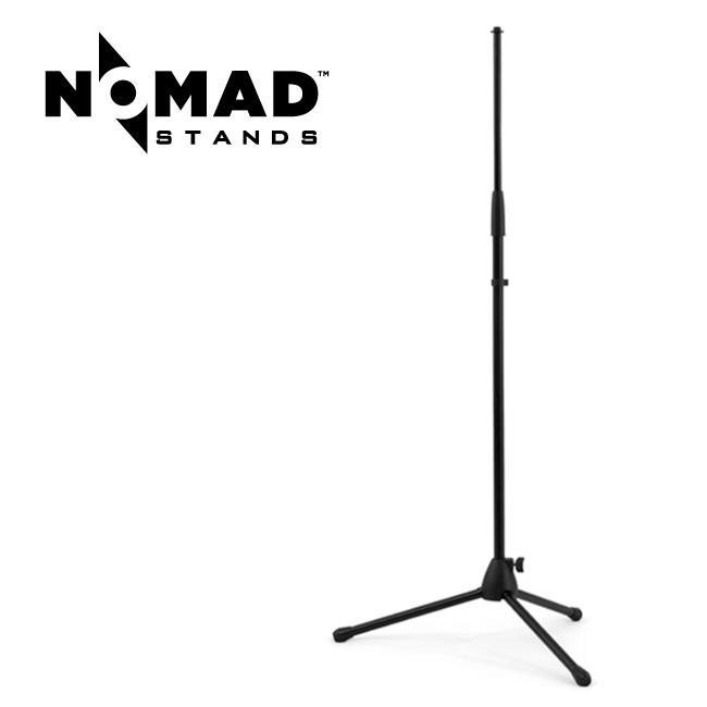 Nomad Stand - Tripod Base Stand / 일자 삼발이 마이크 스탠드 (NMS-6605)