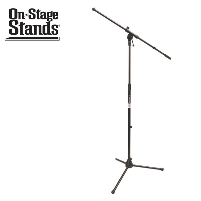 On Stage Stands T자 마이크 스탠드(MS7701B)