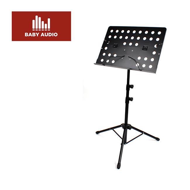 Baby Audio - 베이비오디오 접이식 철판 보면대 (BA-208)