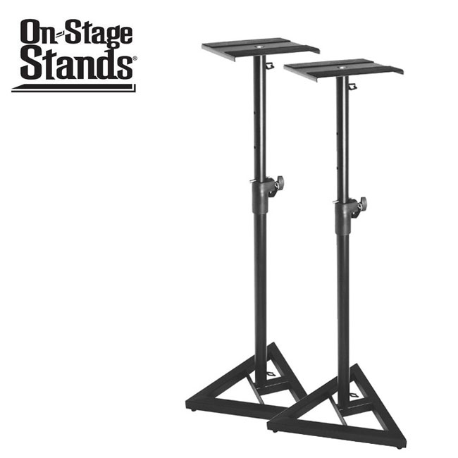On Stage Stands 스피커스탠드 (SMS6000-P)(1조)