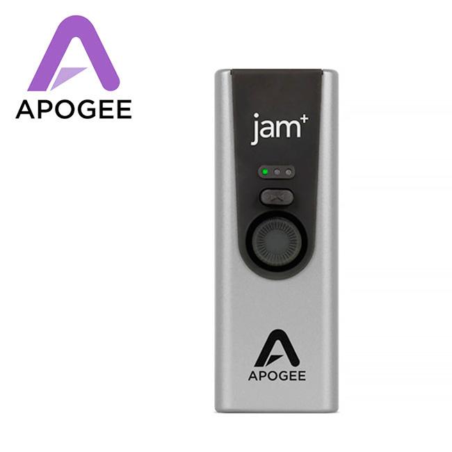 Apogee JAM+ Win, Mac & iOS 기타 인터페이스