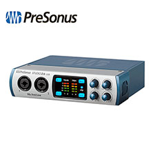 <font color=#262626>Presonus Studio 26 - USB 오디오 인터페이스 / 레코딩무료강좌</font>