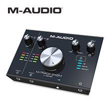 <font color=#262626>M-Audio M-Track 2X2M 오디오 인터페이스 C-Series</font>