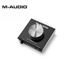 <font color=#262626>M-Audio M-Track Hub / 24-bit 3-port USB hub 모니터링 인터페이스</font>