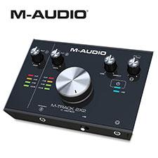 <font color=#262626>M-Audio M-Track 2X2 오디오 인터페이스 C-Series</font>