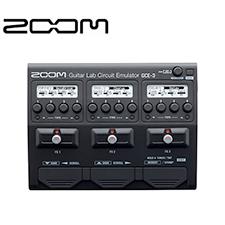 <font color=#262626>Zoom GCE-3 기타 & 베이스 USB 오디오 인터페이스</font>
