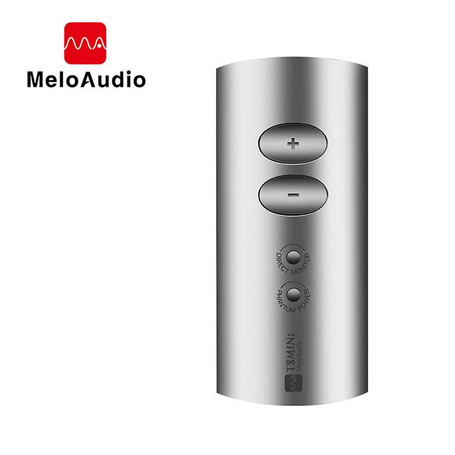 Melo Audio - TONE SHIFTER MINI