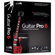 <font color=#262626>Guitar Pro6 Full version DVD 기타프로 6/ 레코딩무료강좌</font>
