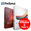 PreSonus Notion 6 Professional Bundle Pack (Notion 6 + Studio One 4 Professional)