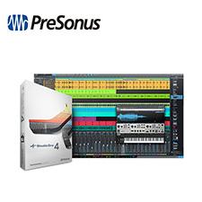 <font color=#262626>PreSonus Studio One 4 Artist / 레코딩무료강좌</font>
