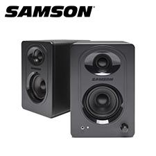 <font color=#262626>Samson MediaOne M30 - Powered Studio Monitors (1조)</font>