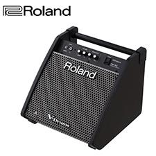 Roland PM100 전자드럼 모니터 시스템