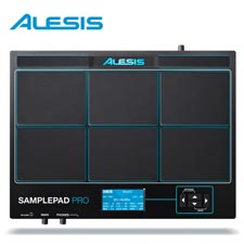 <font color=#262626>Alesis SAMPLE PAD PRO 드럼 패드</font>