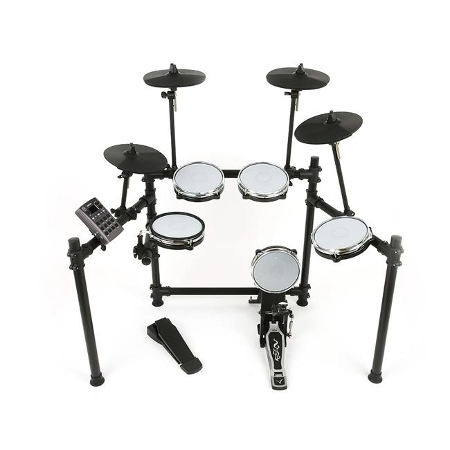 [드럼의자+매트+헤드폰 증정]<br>Circle Tone Electric Drum Kit / 전자드럼 (CTD-300)