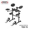 [사은품증정] Aroma 전자드럼 TDX-15