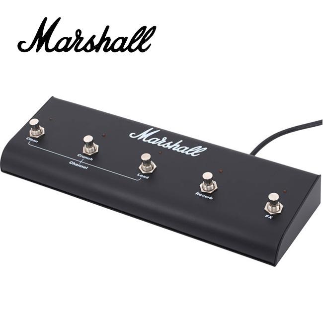 Marshall Foot Controller / TSL 5-Way 풋스위치 (PEDL-00021)