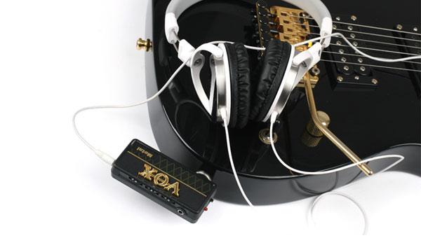 Vox amPlug AP-Classic Rock