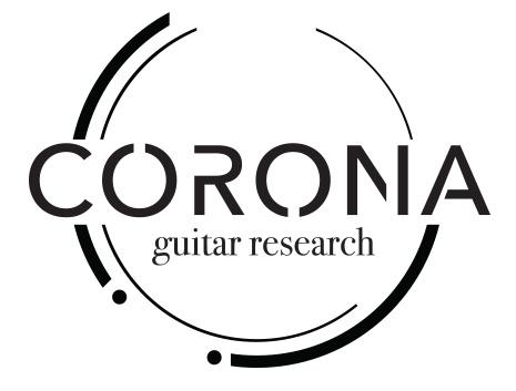 Corona BK Circle Logo